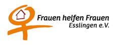 Frauen helfen Frauen Esslingen e.V. Logo
