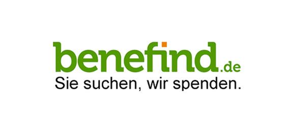 Logo Benefind