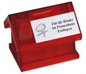 Spendenformular